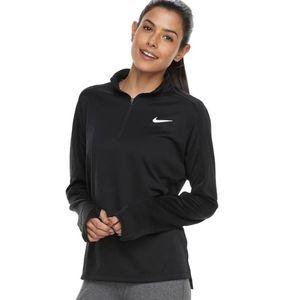 Women's Nike Pacer Full-Zip Running Top